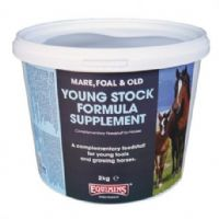 Equimins Young Stock Formula Supplement 2kg